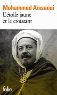 Rhonealpesinfo.fr L'étoile jaune et le croissant Image