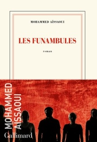 Mohammed Aïssaoui - Les funambules.