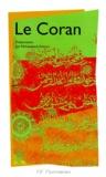 Mohammed Arkoun - Le Coran.