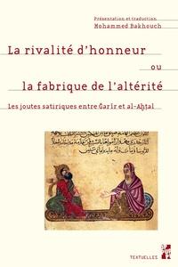 Birrascarampola.it La rivalité d'honneur ou la fabrique de l'altérité - Les joutes satiriques Naqa'id entre Garir et al-Ahtal Image