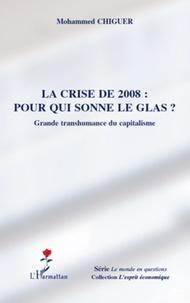 La crise de 2008 : pour qui sonne le glas ? - Grande transhumance du capitalisme.pdf
