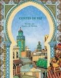 Mohammed El Fasi et Emile Dermengherm - Contes de Fez - Recueil de contes orientaux.