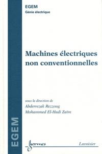 Checkpointfrance.fr Machines électriques non conventionnelles Image