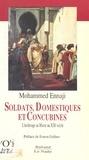 Mohammed Ennaji - Soldats, domestiques et concubines - L'esclavage au Maroc au XIXe siècle.