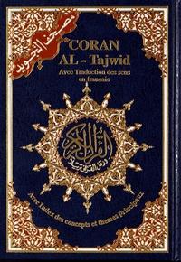 Mohammed Hamidullah - Coran Al-Tajwid.