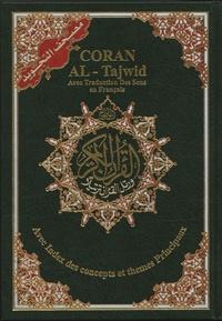 Mohammed Hamidullah - Coran Al-Tajwîd.