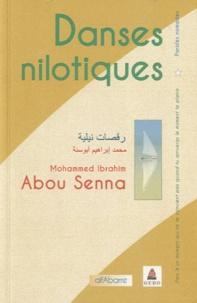 Mohammed Ibrahim Abou Senna - Danses nilotiques.