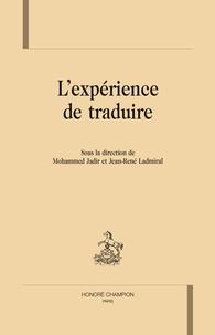 Lexpérience de traduire.pdf