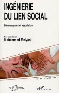 Mohammed Melyani - Ingénierie du lien social - Développement et associations.