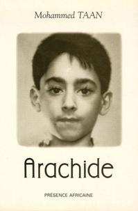 Mohammed Taan - Arachide.