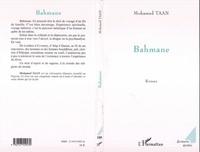 Mohammed Taan - Bahmane.