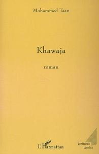 Mohammed Taan - Khawaja - roman.