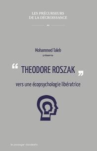Openwetlab.it Theodore Roszak vers une écopsychologie libératrice Image