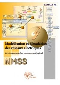 Accentsonline.fr Modélisation et simulation des réseaux électriques Image