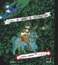 Mohieddine Ellabbad - Le carnet du dessinateur.