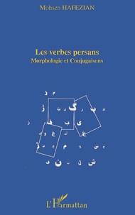 Les verbes persans. Morphologie et conjugaisons.pdf