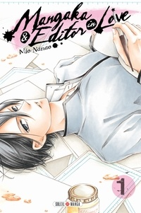 Téléchargements gratuits d'ebooks pdf Mangaka & Editor in Love T01