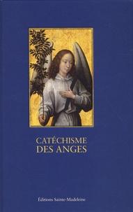 Moines du Barroux et  Dom Gérard - Catéchisme des anges.