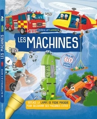 Moira Butterfield et Ed Myer - Les machines.