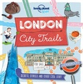 Moira Butterfield - London City Trails.
