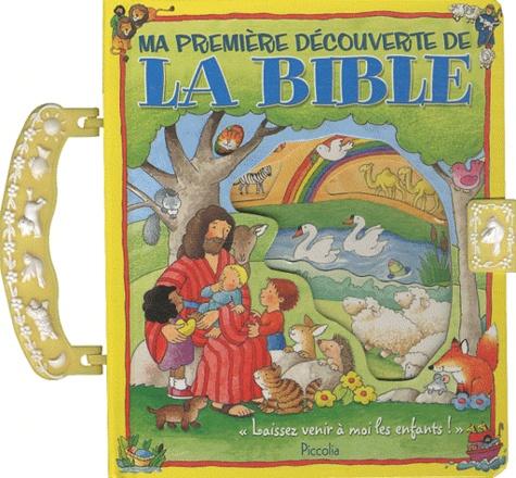 Moira Maclean et Colin Maclean - Ma première découverte de la Bible.