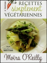 Deedr.fr Recettes simplement végétariennes Image