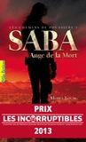 Moira Young - Les chemins de poussière Tome 1 : Saba, Ange de la Mort.