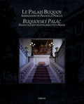 Mojmir Horyna et Marie-Elizabeth Ducreux - Le Palais Buquoy - Ambassade de France à Prague.