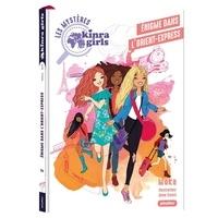Moka - Kinra girls - Destination mystère Tome 2 : Enigme dans l'Orient-Express.