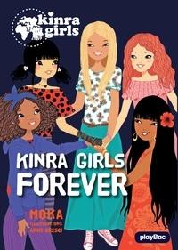 Moka - Kinra Girls - Kinra Girls forever - Tome 26.