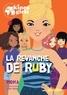 Moka - kinra girls - la revanche de ruby - tome 22.