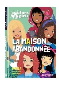 Accentsonline.fr Kinra Girls Tome 20 Image