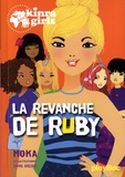 Moka - Kinra Girls Tome 22 : La revanche de Ruby.