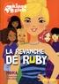 Moka - Kinra Girls Tome 22 : La revanche de Ruby.
