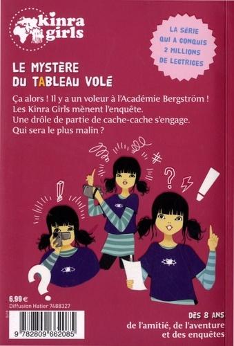 Kinra Girls Tome 23 Le mystère du tableau volé