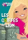 Moka - Kinra Girls Tome 3 : Les griffes du lion.