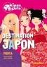 Moka - Kinra Girls Tome 5 : Destination Japon.