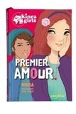 Moka - Kinra Girls Tome 7 : Premier amour.