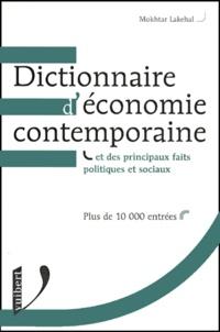 Deedr.fr Dictionnaire d'économie contemporaine et des principaux faits politiques et sociaux Image