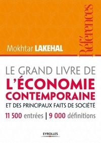 Deedr.fr Le grand livre de l'économie contemporaine et ses principaux faits de société Image
