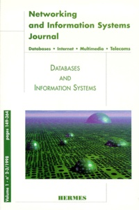 NETWORKING AND INFORMATION SYSTEMS JOURNAL VOLUME 1 NUMERO 2-3/1998 : DATABASES AND INFORMATION SYSTEMS.pdf