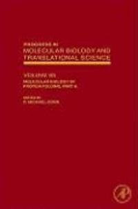Molecular Biology of Protein Folding, Part A.
