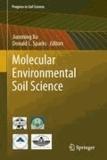Jianming Xu - Molecular Environmental Soil Science.