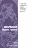 Molecular Mechanisms of Xeroderma Pigmentosum.