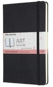 Moleskine - Bullet notebook carnet.