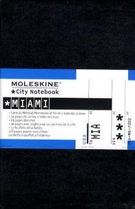 MOLESKINE - City Notebook Miami