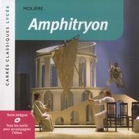 Téléchargement de livres réels Amphitryon  - Comédie 1668, texte intégral
