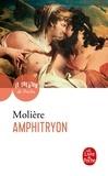 Molière - Amphitryon.