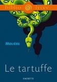 Molière et Pascale Montupet - Bibliolycée - Le Tartuffe, Molière.
