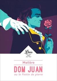Molière - Dom Juan ou le Festin de pierre.